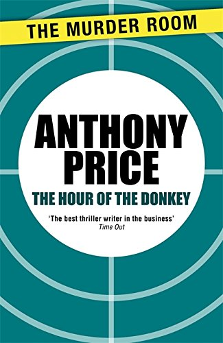 The Hour of the Donkey PDF