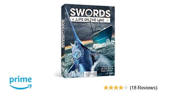 Amazon.com: Swords Life on the Line: Season 1: Captain Linda Greenlaw, Thom Beers: Movies & TV