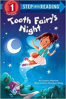 Epub Gratis Tooth Fairy's Night