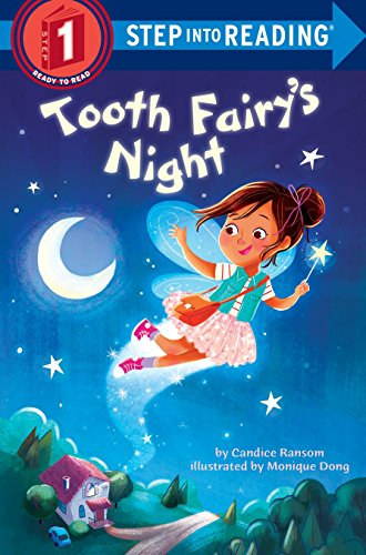 - Tooth Fairy's Night (Step into Reading)
