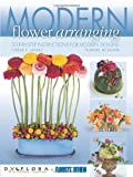 Modern Flower Arranging, Terry P. Lanker, 0985474335