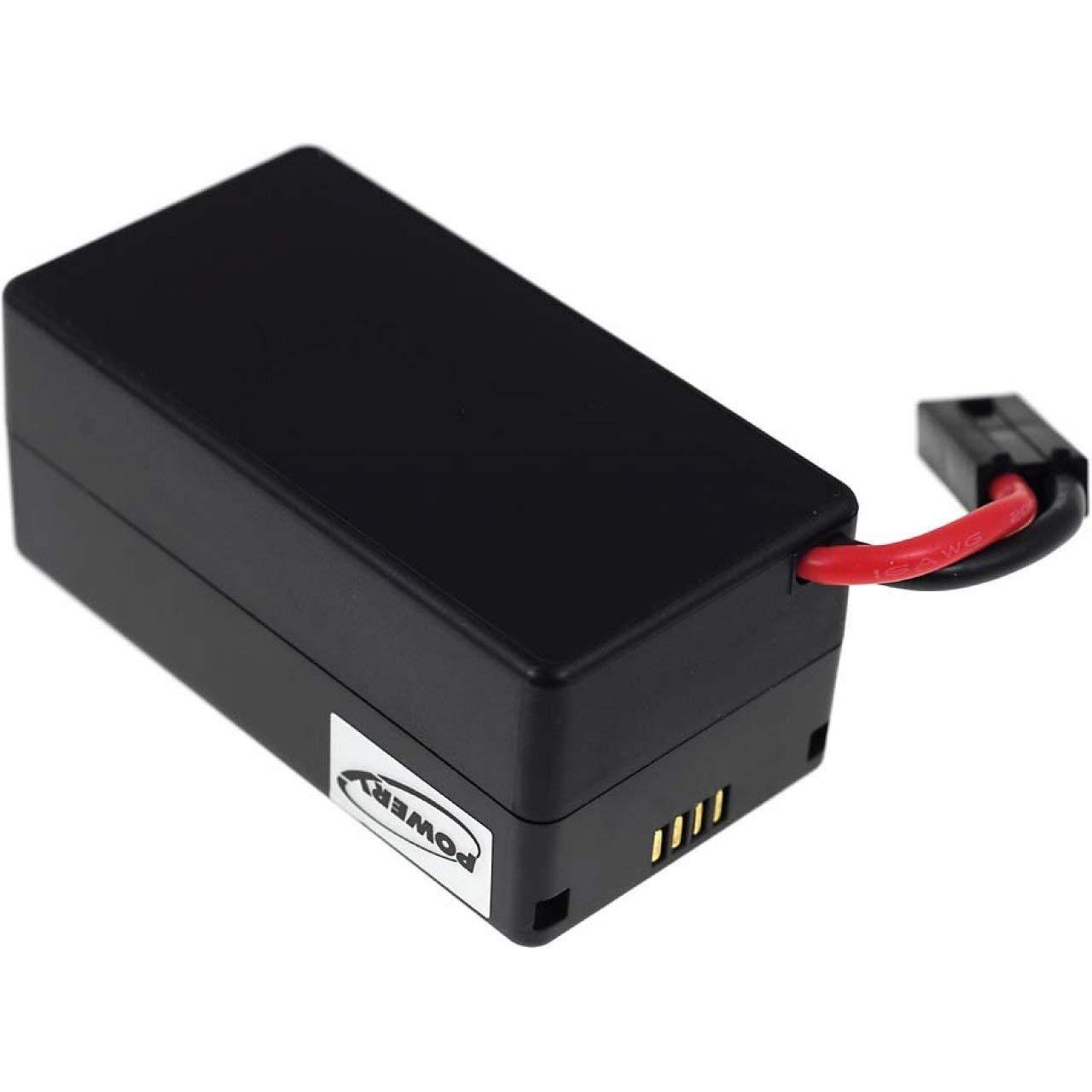Batería para Parrot AR Drone 2.0 11,1V: Amazon.es: Electrónica