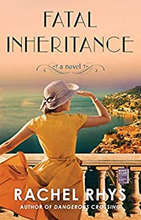 Book Cover: Fatal Inheritance: A Novel