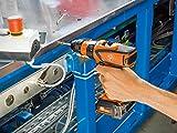 Fein 71161061090 ASCM 12QC Cordless Drill