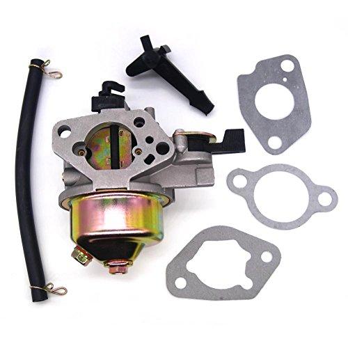 NIMTEK New Carburetor Carb for Honda GX240 8.0HP Engine Replaces #16100-ZE2-W71 (Carburetor Gx240)