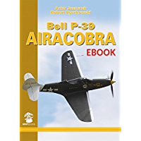 Bell P-39 Airacobra (Orange Series Book 6129)