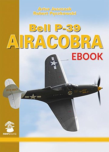 - Bell P-39 Airacobra (Orange Series Book 6129)