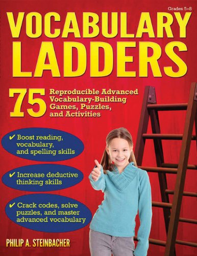(Vocabulary Ladders: Climbing Toward Better Language Skills)