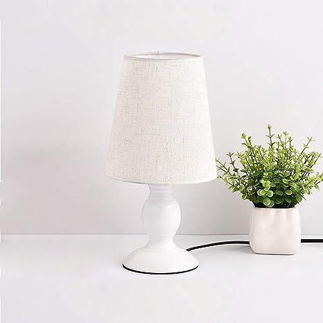 Tabla lámpara de tabla creativa pequeño escritorio, dormitorio Bed Head Ojo de lectura luz de
