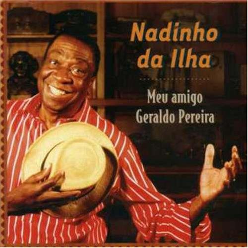 Meu Amigo Geraldo Pereira                                                                                                                                                                                                                                                    <span class=