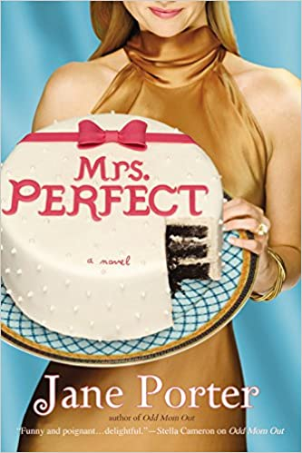 Image result for mrs perfect jane porter