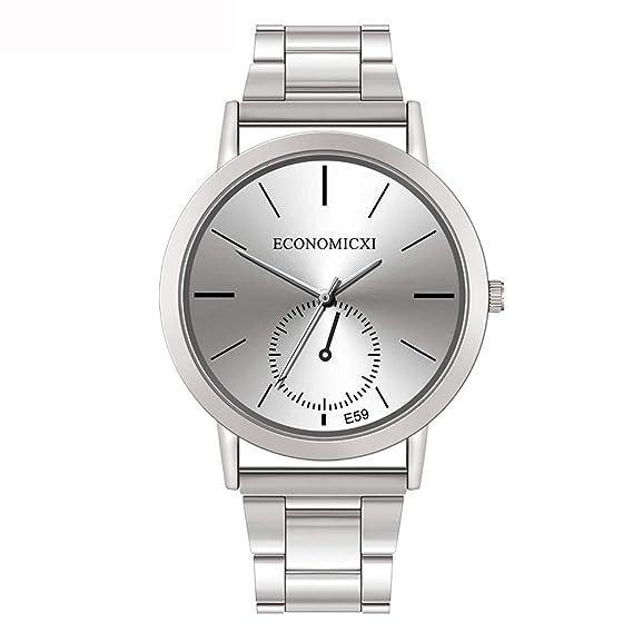 POJIETT Mejores Marcas de Relojes de Mujer de Moda Reloj Pulsera ...