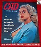 Cad, Charles Schneider, 0922915091