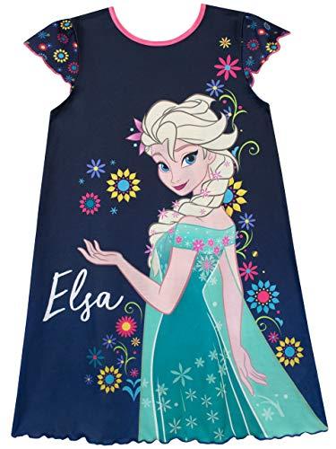 Disney Girls' Frozen Nightdress Size 3T Multicolored