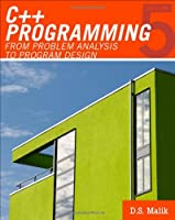 C++ Programming, 5th Edition Front Cover