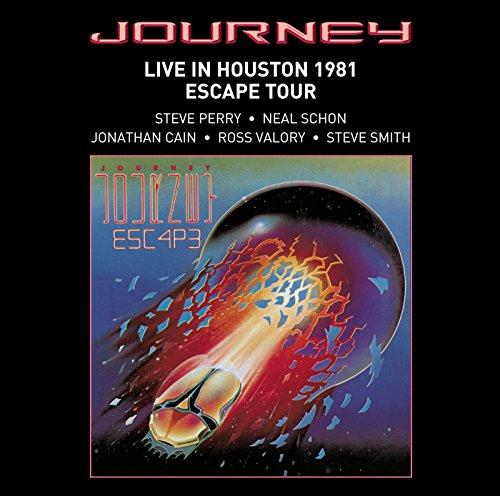 Live In Houston 1981: The Esca...