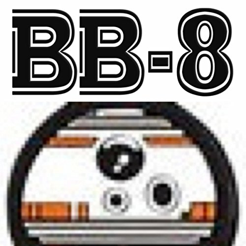 Bb 8 Droid  From Star Wars The Force Awakens Movie Soundtrack