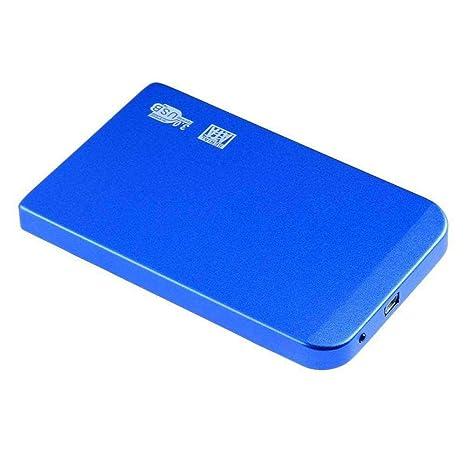 Amazon.com: youjiaxiaodian - Caja de disco duro ultra ...
