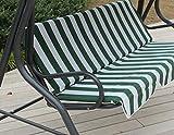 Patio Swing Garden Swing Chair Canopy Swing