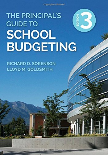Pdf Teaching The Principal′s Guide to School Budgeting