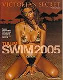 Victoria s Secret Swim 2005 Catalog Adriana Lima