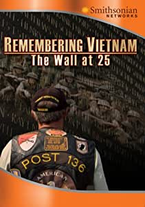 Remembering Vietnam: The Wall At 25 Bluray