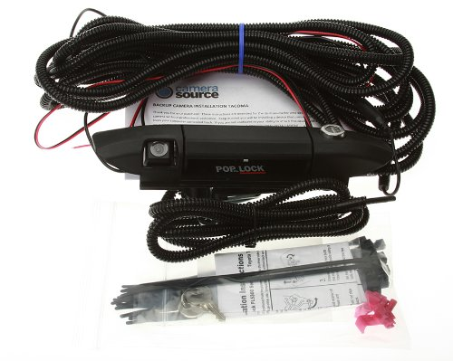 513rSFOJeAL._SL500_ toyota reverse camera wiring harness amazon com  at bayanpartner.co