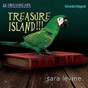Treasure Island!!! Audiobook