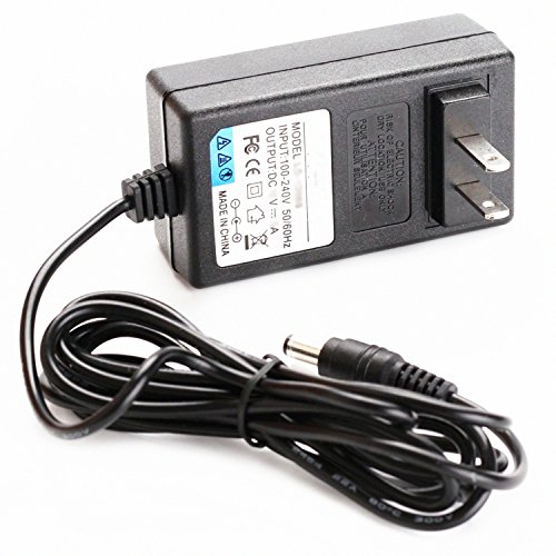 Extra Long 6.5 Ft AC Adapter 12V Rapid Charger for X Rocker