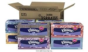 Kleenex Ultra Facial Tissue (16 Boxes)