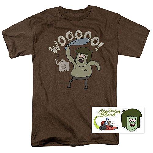 Buy regular show t shirt