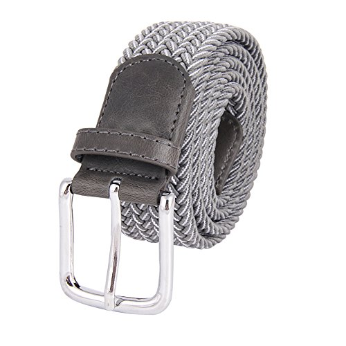 Belts For Man Woven Belts Suitable for a variety of with no sense of restraint