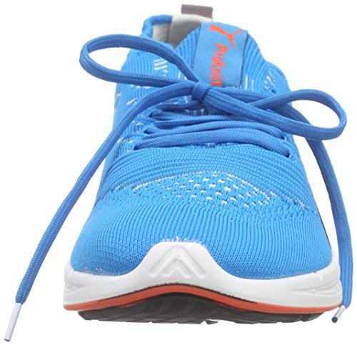 Puma Ignite Proknit - Zapatillas de running Hombre Azul