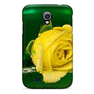 Popular Maria N Young New Style Durable Galaxy S4 Case (NVsjjSk993nzXCR)