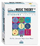 Alfred's Essentials of Music Theory 2. 0 Volume 1, Andrew Surmani and Karen Farnum Surmani, 0739000438