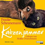 Katzenjammer | Frauke Scheunemann