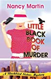 Little Black Book of Murder, Nancy Martin, 1611739772