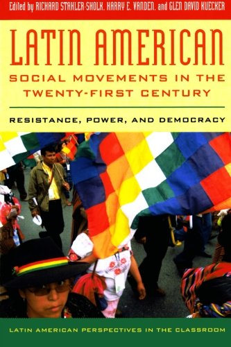 social movements in latin america - 9