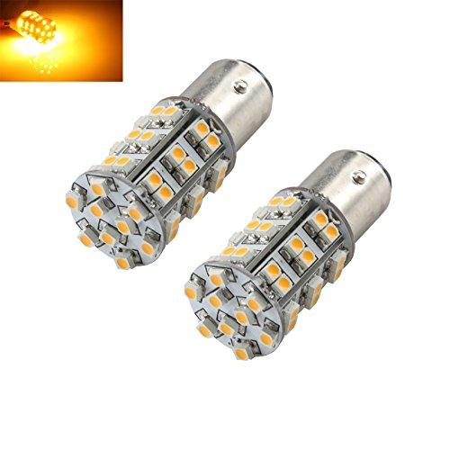 1157 Led Bulb Amber - 7