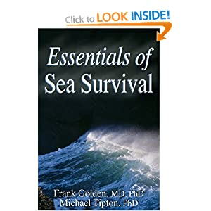 Essentials of Sea Survival Frank Golden and Michael Tipton