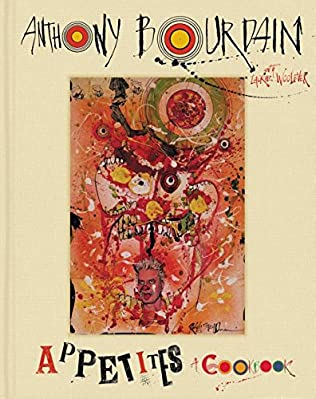 book cover of Appetites