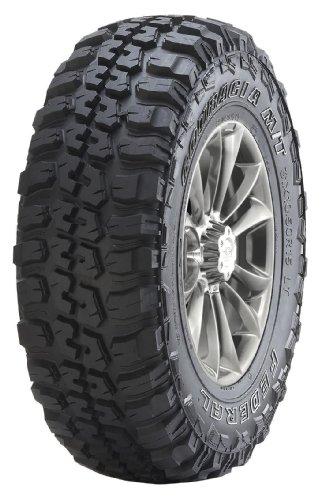 Federal  Premium Couragia M/T All-Terrain Radial Tire - 3...
