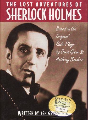The lost adventures of Sherlock - New Tampa In Mall