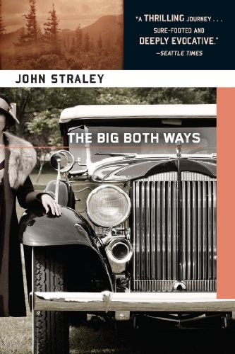 The Big Both Ways (A Cold Storage Novel Book 1)