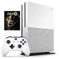 Xbox One S 1TB - Fallout 76 Bundle