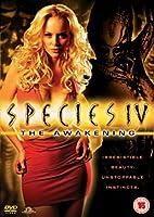 Species 4 - The Awakening