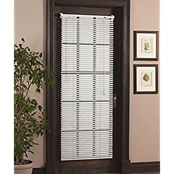 Amazon.com: Magnetic Window Blinds White 25
