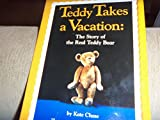 Teddy Takes a Vacation, Harcourt School Publishers Staff, 0153230878