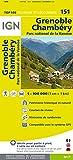 Grenoble / Chambery 2015: IGN.V151