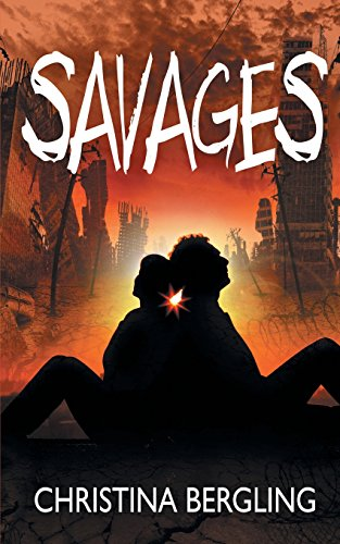 Books : Savages